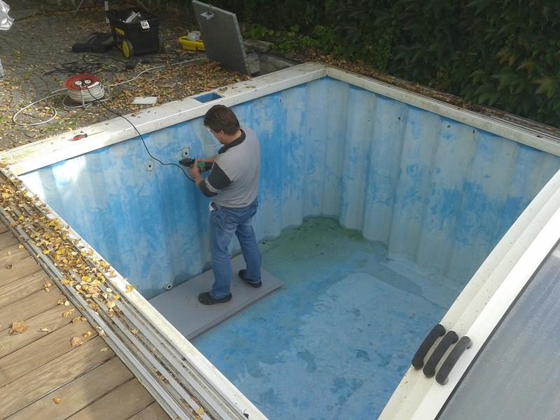 Wir sind ihr fachbetrieb zur schwimmbadsanierung for Schwimmbadsanierung