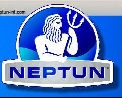 Neptun Logo