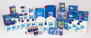 Bayrol Wasserpflege