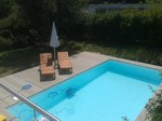 Betonbecken saniert mit DLW-Schwimmbadfolie